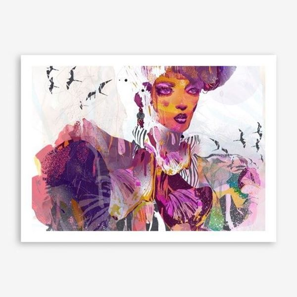 Picture of Wall Art Print