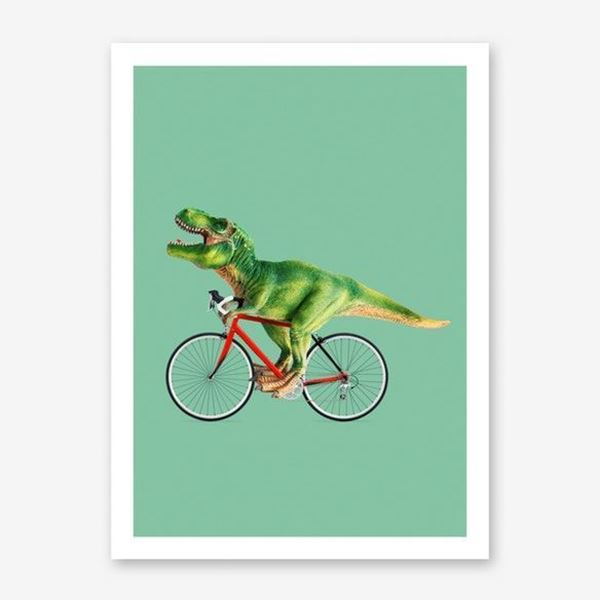 Picture of T-Rex Bike