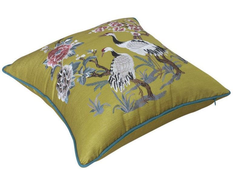 Picture of Birds Art Pillows