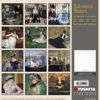 Picture of Manet Tushita Wall Calendar
