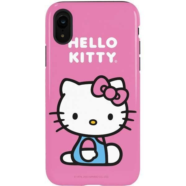 Picture of Hello Kitty Sitting Pink