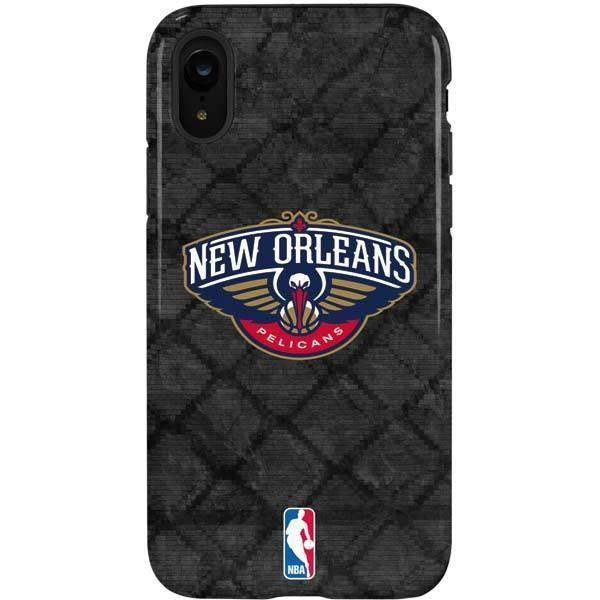 Picture of New Orleans Pelicans Dark Rust